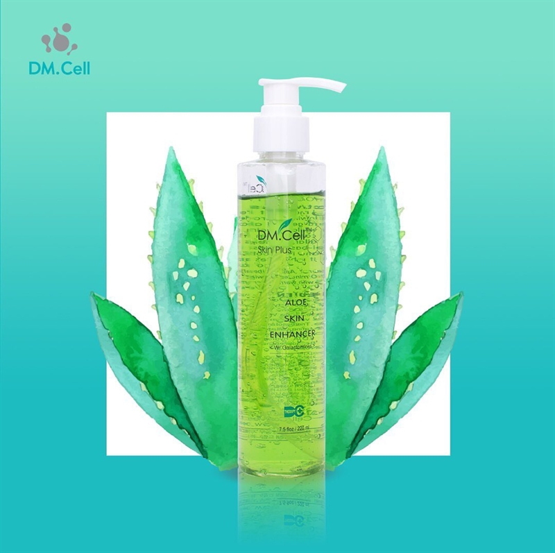 Dm.Cell Aloe Skin Gel Mask 220 ml
