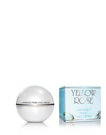 LUMINANCE PEARL FACE CREAM